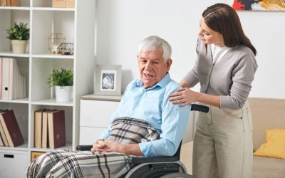 What Type of Caregiver do I Need?