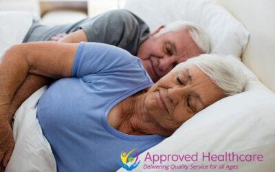 Improve Sleep Quality – 8 Ways