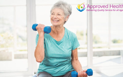 Exercise Is a Powerful Tool to Help Fight Dementia